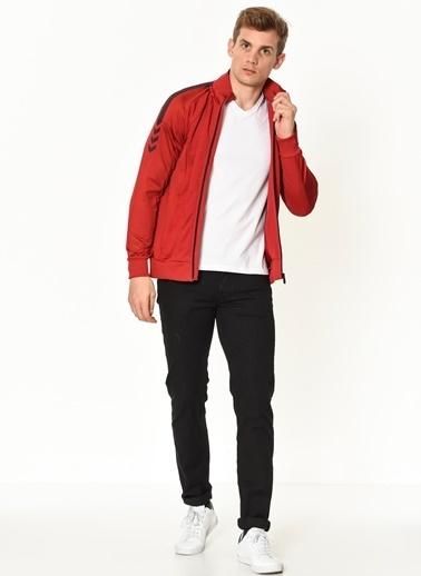 Hummel Sweatshirt Kırmızı